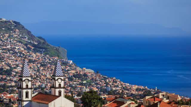Festival Raízes do Atlântico no Funchal juntou cerca de 11 mil pessoas