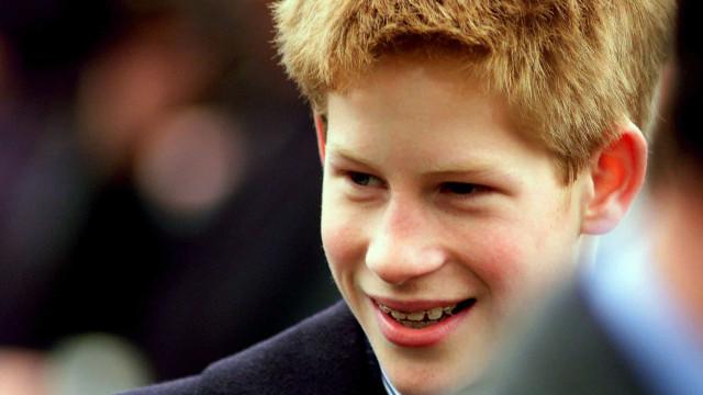 Príncipe Harry faz hoje 35 anos: Da rebeldia à paternidade