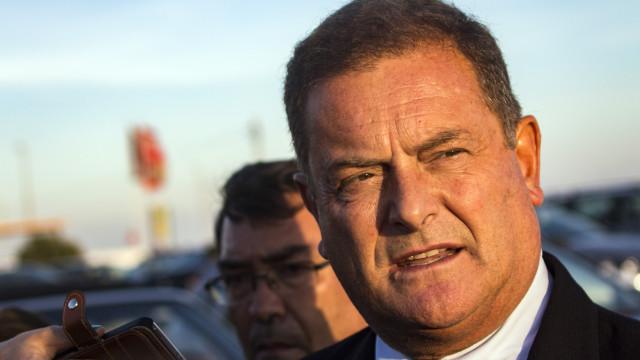 Morreu o deputado do PS João Ataíde das Neves. Tinha 61 anos