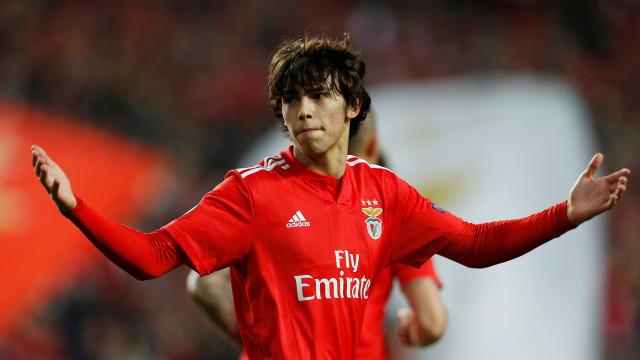 João Félix deixa Madrid. Atlético ainda não sabe como pagará ao Benfica