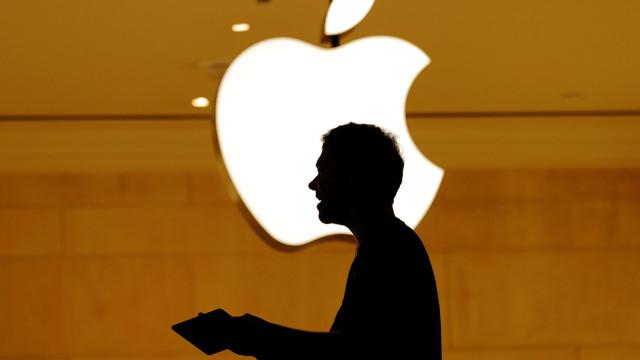 Apple sabe a localização do seu iPhone mesmo com GPS desativado