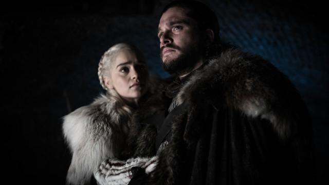 Prémios Emmy entregues hoje com 'A Guerra dos Tronos' a liderar nomeações