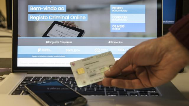 Cartão de Cidadão: Em quatro dias, há 1.400 pedidos online de renovação