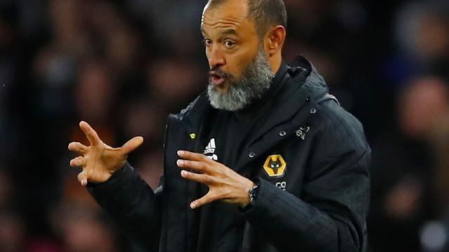 Wolves prestes a 'caçar' mais um luso. Braga com proposta de 25 milhões