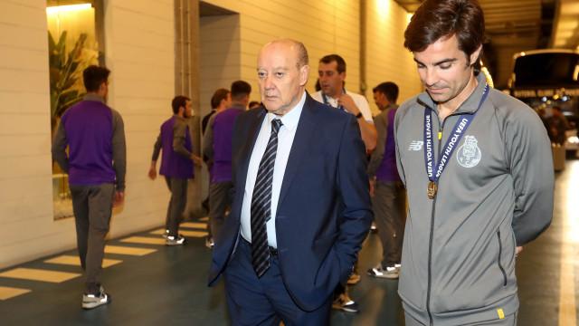 """""""Tínhamos acordo para vender jogadores por 147 milhões de euros"""""""