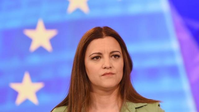 Marisa Matias concorda com Pedro Nuno Santos e pede clarificação a Costa