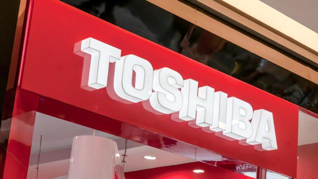 Toshiba está de saída do mercado de computadores
