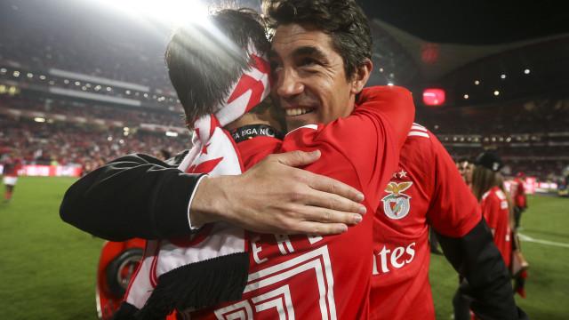 """""""Temos de tratar os outros pelo nome, seja o Sporting ou o FC Porto"""""""