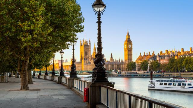 Londres é sempre uma boa ideia!