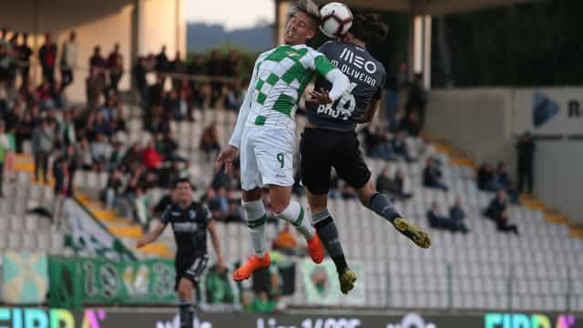 A próxima Liga portuguesa abre caminho a um fosso geográfico alarmante