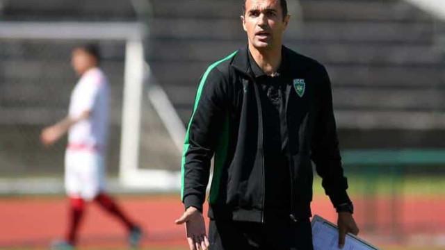 Paços de Ferreira divulga nome do novo técnico de forma bastante curiosa