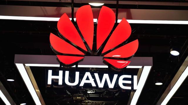 Conflito Huawei