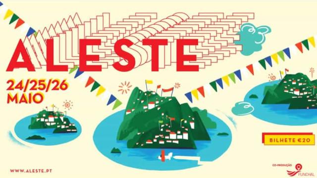 Festival ALESTE volta hoje ao Funchal