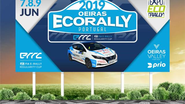 Já ouviu falar no Eco Rally Portugal? Pode inscrever-se até dia 31