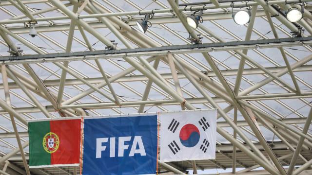 Portugal estreia-se no Mundial sub-20 com vitória sobre a Coreia do Sul