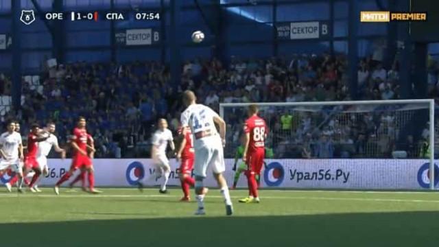 Ricardo Alves assina golo 'à Messi' e deixa russos à beira da loucura