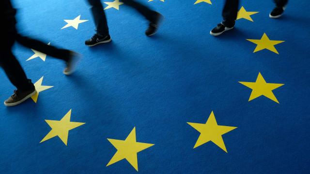 """Europeias ao Minuto: """"O povo português escolheu e escolheu não mudar"""""""