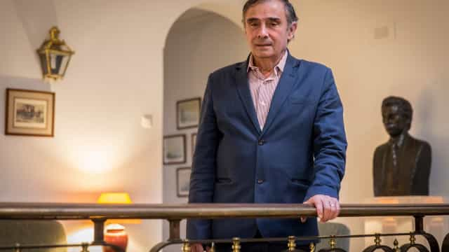 """Europeias: PSD reconhece que há """"tendência"""" de vitória do PS"""