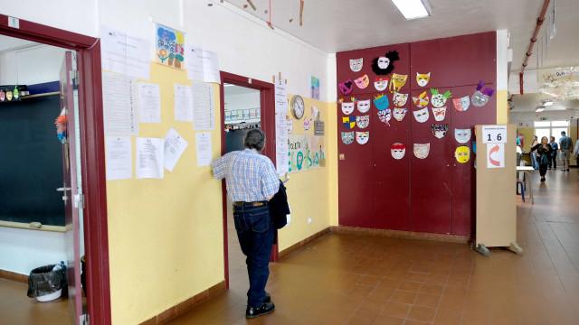 """Évora """"de parabéns"""" com voto eletrónico, a que aderiram 33% dos votantes"""