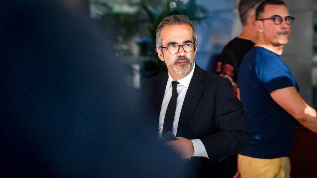 """Europeias ao Minuto: Rangel diz que PSD """"não alcançou objetivo que fixou"""""""