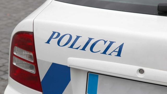 Prisão preventiva para homem que atropelou agente da PSP