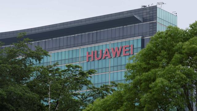 Huawei já não está entre as marcas de telemóveis mais vendidas na China