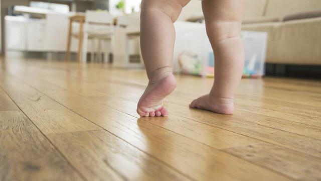 Bebé App: Vem aí uma ajuda para jovens mães na doença dos bebés