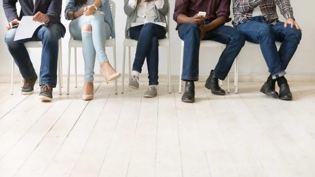Número de casais desempregados sobe em janeiro pelo 3.º mês consecutivo