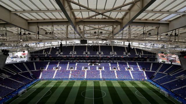 FC Porto castigado com uma partida à porta fechada