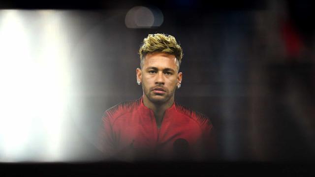 Neymar pode vir a ser a estrela de documentário da Netflix