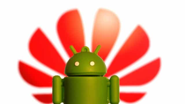 EUA dão mais 90 dias para negócios com a Huawei