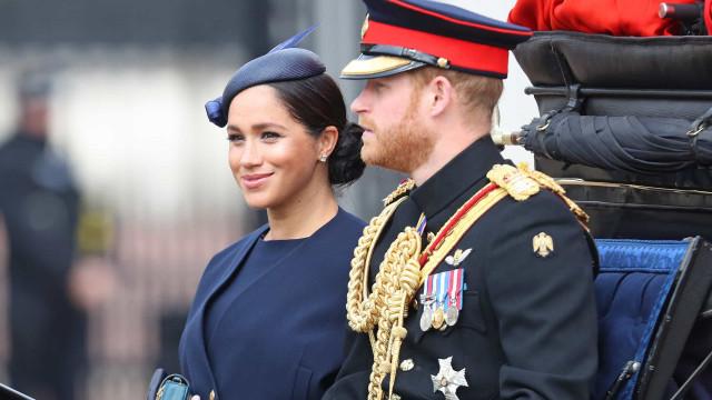 Harry e Meghan: Afinal, o que os duques fizeram na renovação da sua casa?