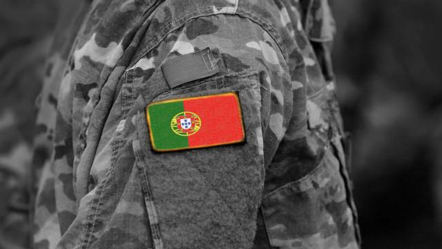 """Militar português ferido apresenta """"evolução favorável do quadro clínico"""""""