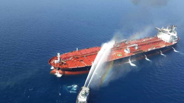 Kremlin pede contenção na atribuição de culpas nos ataques a petroleiros