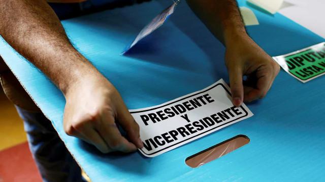 Autoridade da Guatemala rejeita fraude e apela ao voto nas eleições