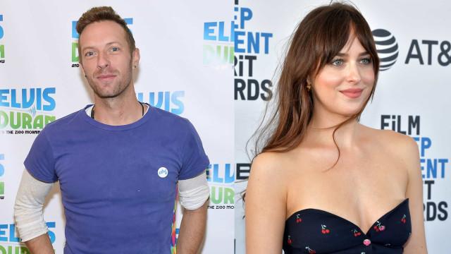 Eis o motivo pelo qual Chris Martin e Dakota Johnson se separaram