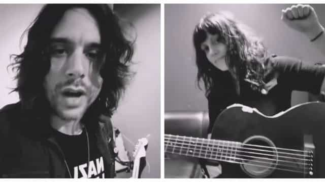 A homenagem dos The Last Internationale a Ruben de Carvalho