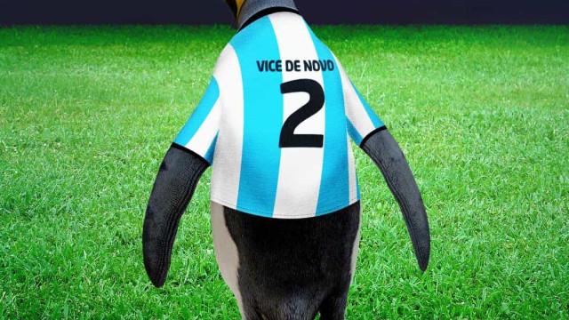 Brasil goza com Argentina através de anúncio publicitário que já é viral