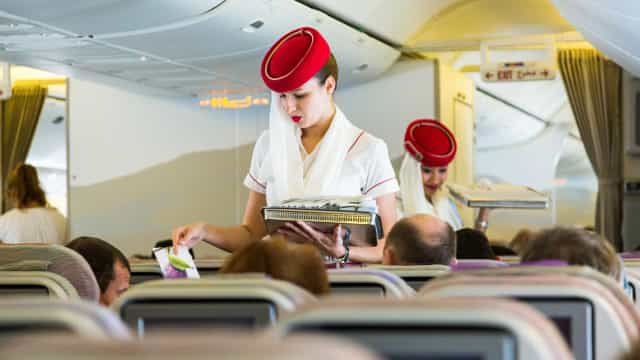 Emirates 'voa' até Portugal. Vai recrutar em Lisboa e no Porto