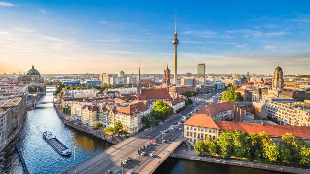Preços elevados? Berlim congela valores do arrendamento por cinco anos