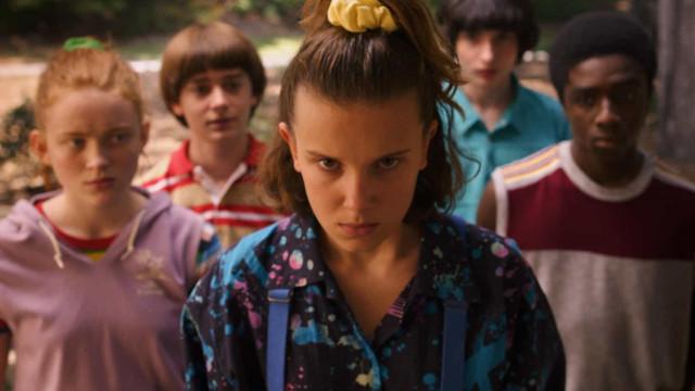 Netflix lança trailer da 4.ª temporada de 'Stranger Things'. Ora veja