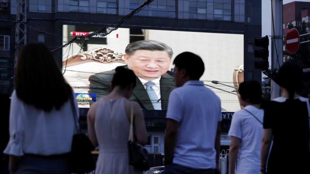 Xi Jinping diz esperar que Coreia do Norte e EUA reiniciem negociações