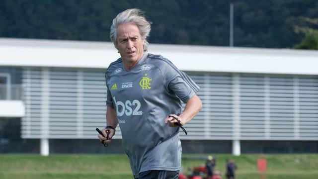 Flamengo de Jesus cai da Taça do Brasil após grandes penalidades