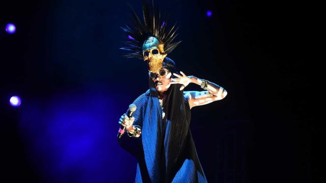 Grace Jonas estreia-se em Portugal a 12 de julho no festival Alive