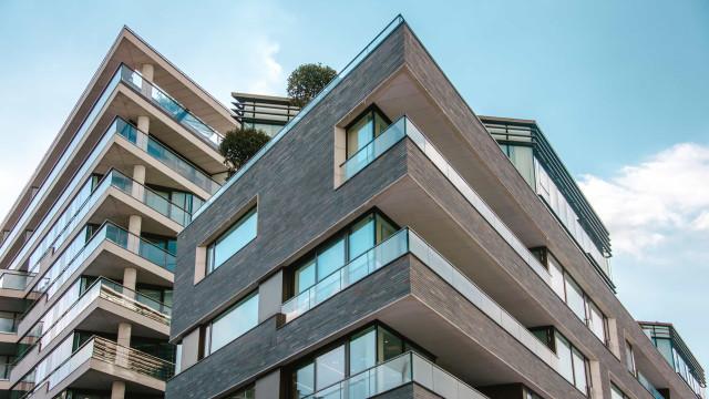 Preços das casas subiram 9,2% no 1.º trimestre, mas ritmo abrandou