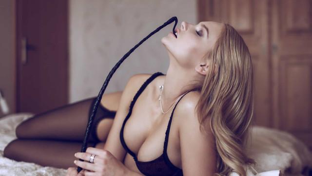 Seis jogos eróticos para um verão mais escaldante. O prazer é todo seu