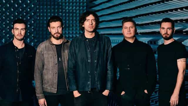 Snow Patrol cancelaram concerto no MEO Marés Vivas, mas já há substitutos