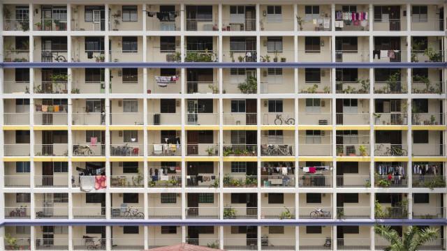 Aprovada regulação e fiscalização da atividade dos condomínios
