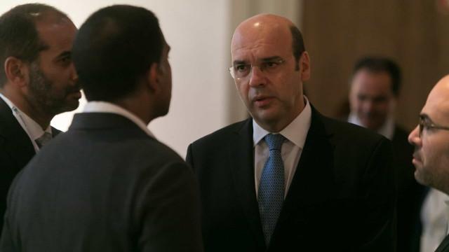 """País tem de aproveitar """"todo o potencial"""" do território, diz ministro"""