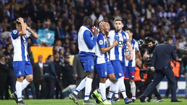 'Debandada' de verão já custou quase 50 milhões aos cofres do FC Porto